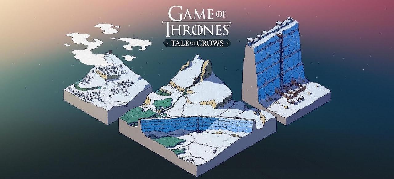 Game of Thrones: Tale of Crows (Adventure) von Devolver (Apple Arcade)