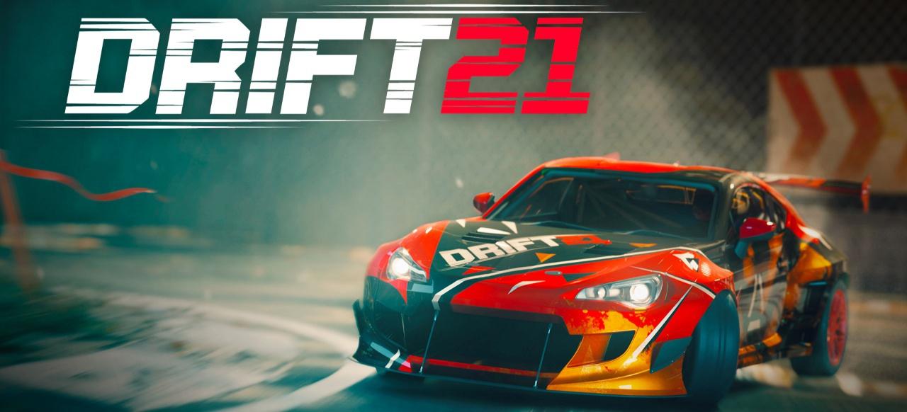 DRIFT21 (Rennspiel) von 505 Games