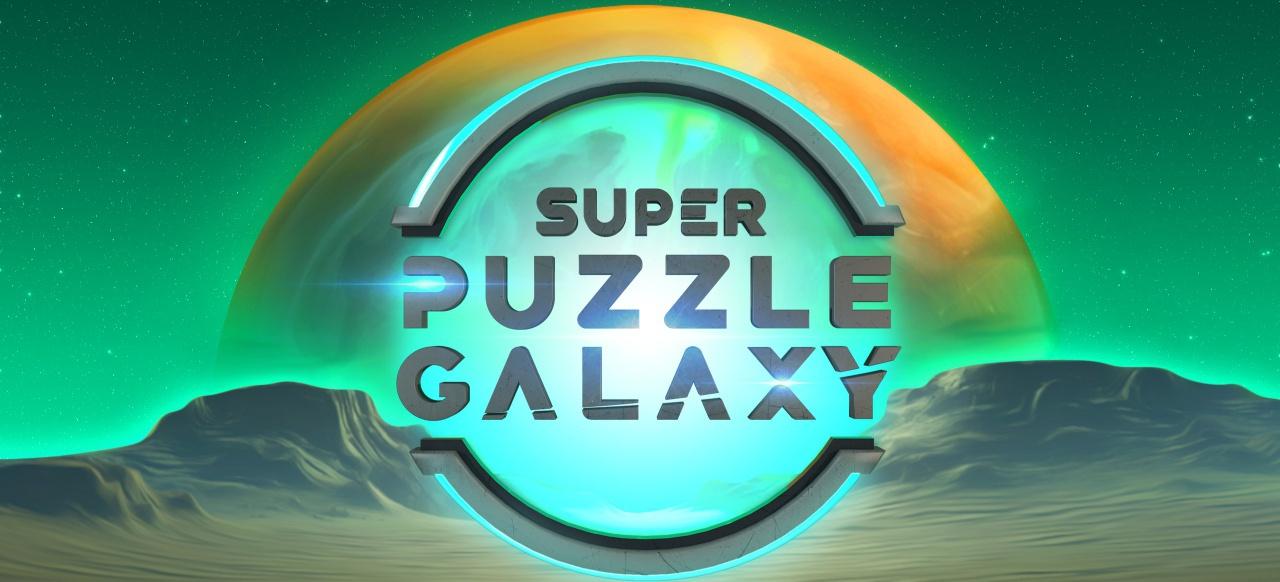 Super Puzzle Galaxy (Logik & Kreativität) von Vive Studios