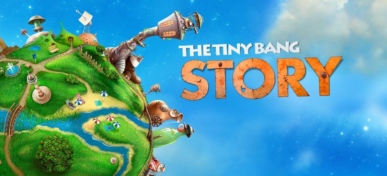 The Tiny Bang Story (Adventure) von Colibri Games / Headup Games / HeroCraft / Ellada Games