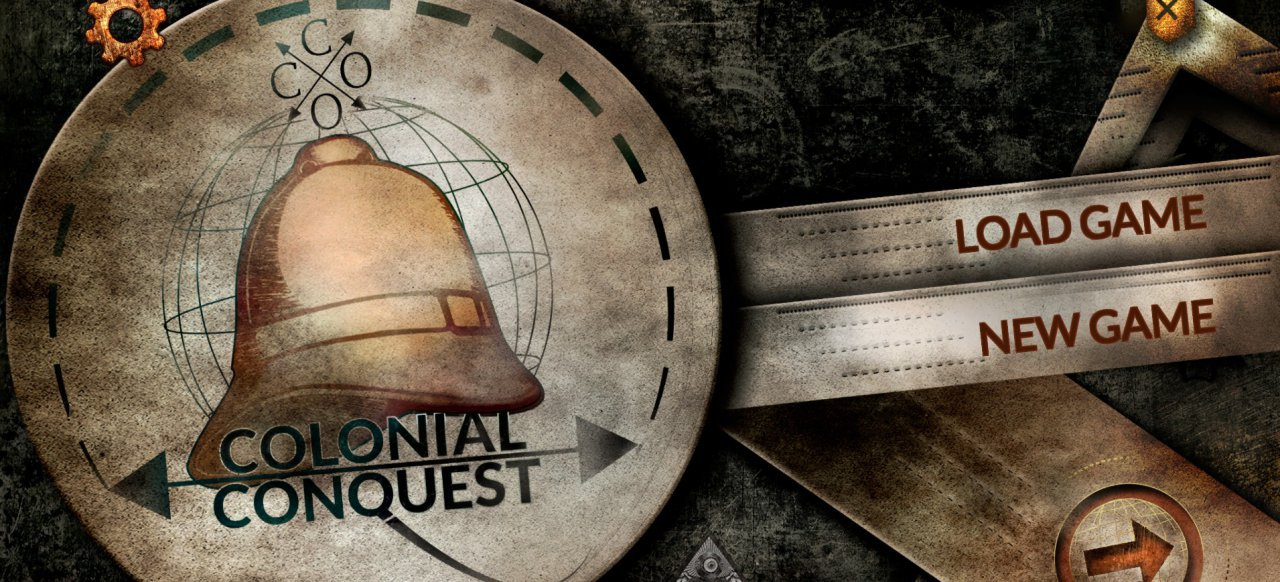 Colonial Conquest (Taktik & Strategie) von Argonauts Interactive