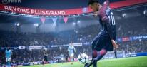 """FIFA 19: Bundesliga-Prognose: Wer wird """"Deutscher Meister""""?"""
