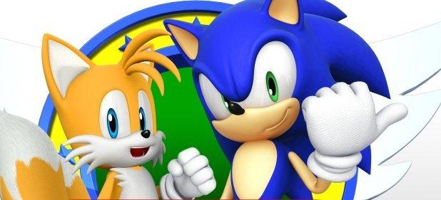 Sonic the Hedgehog 4: Episode 2 (Plattformer) von Sega