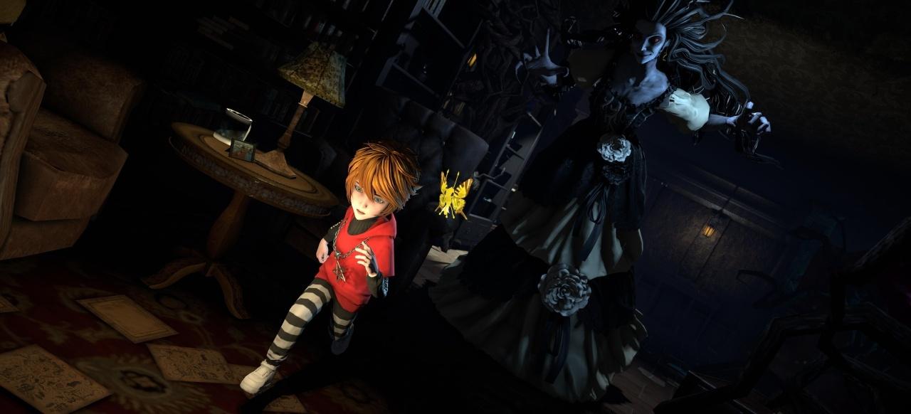 In Nightmare (Action-Adventure) von Maximum Games