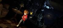 In Nightmare: Narrativer Horrortrip für PS4 angekündigt