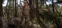 Tomb Raider (Film): Zweiter Kinofilm mit Alicia Vikander für 2021 bestätigt