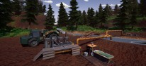 Hydroneer: Bergbauspiel im Tycoon-Stil nimmt den Betrieb auf