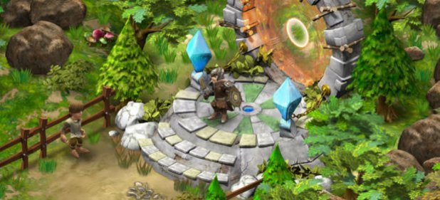 Rainbow Moon (Taktik & Strategie) von eastasiasoft