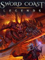 Alle Infos zu Sword Coast Legends (Linux,Mac,PC,PlayStation4,XboxOne)