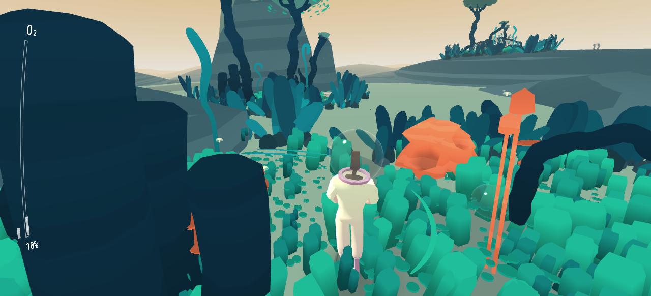 Orchids to Dusk (Adventure) von