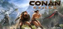 Conan Exiles: Year 2 Season Pass: Vier DLCs-Pakete angekündigt; Treasures of Turan macht den Anfang