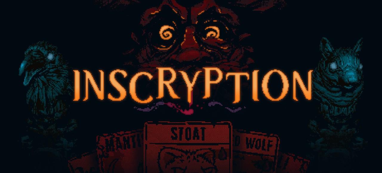 Inscryption (Taktik & Strategie) von Devolver Digital