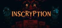 Inscryption: Düsterer Roguelike-Deckbuilder des Pony-Island-Machers für PC erschienen