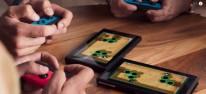 Super Mario Party: Update 1.1.0: Online-Modus für Mario Party, Partner-Party und 70 Minispiele