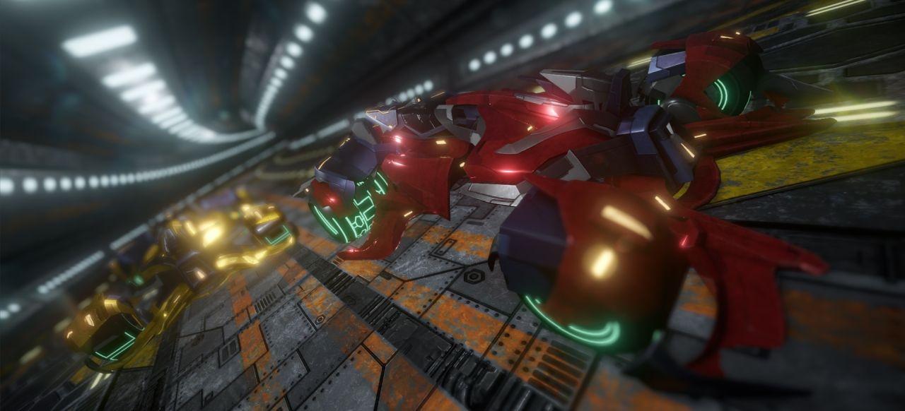 GRAL (Rennspiel) von Three Souls Interactive