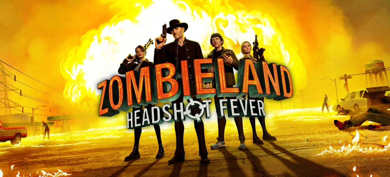 Zombieland VR: Headshot Fever (Shooter) von Sony Pictures Virtual Reality (SPVR)