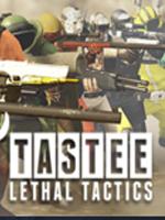 Alle Infos zu TASTEE: Lethal Tactics (PC)