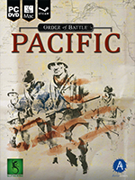 Alle Infos zu Order of Battle: Pacific (PC)