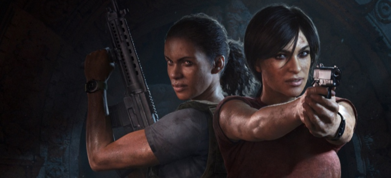 Uncharted: The Lost Legacy (Action-Adventure) von Sony