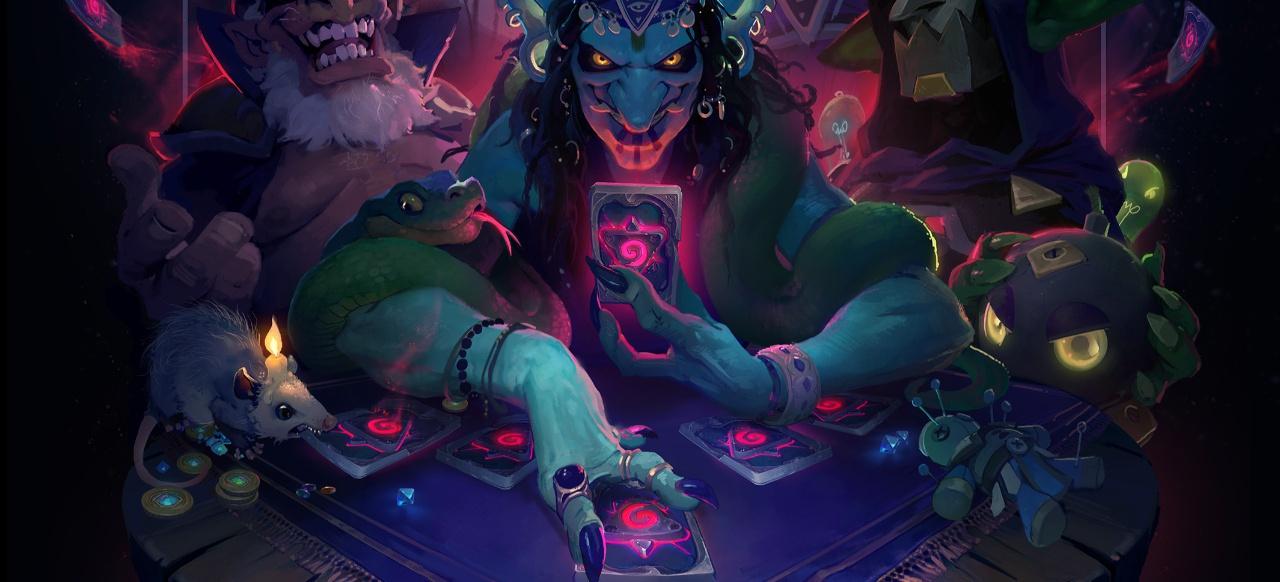 Hearthstone: Verschwörung der Schatten (Taktik & Strategie) von Blizzard Entertainment