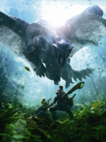 Alle Infos zu Monster Hunter 4 Ultimate (3DS)