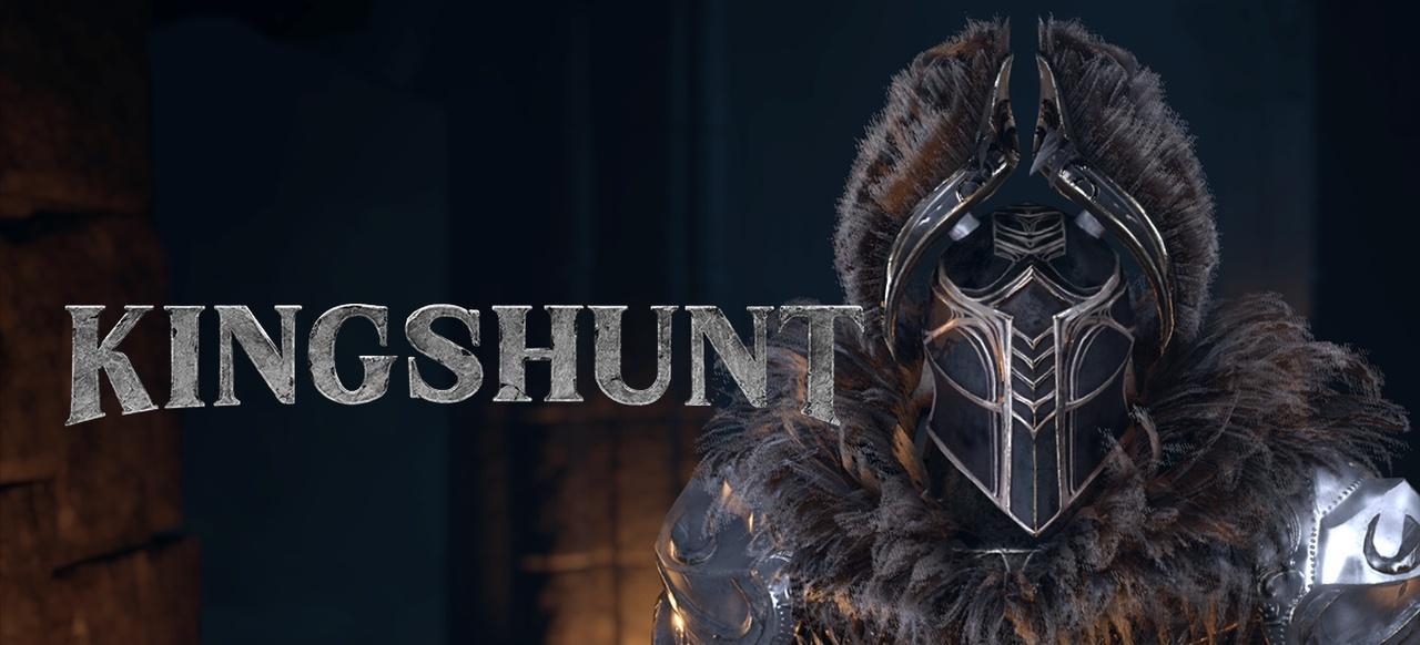 Kingshunt (Action-Adventure) von Vaki Games
