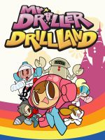 Alle Infos zu Mr. Driller: DrillLand (GameCube,PC,Switch)