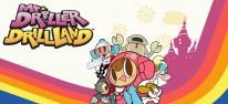 Mr. Driller: DrillLand: Neuauflage des GameCube-Klassikers angekündigt