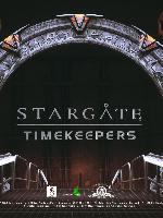Alle Infos zu Stargate: Timekeepers (PC)