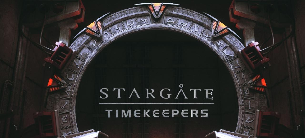 Stargate: Timekeepers (Taktik & Strategie) von Slitherine