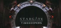 """Stargate: Timekeepers: Strategiespiel für PC angekündigt; Ausgangspunkt ist die """"Schlacht über Antarktika"""""""