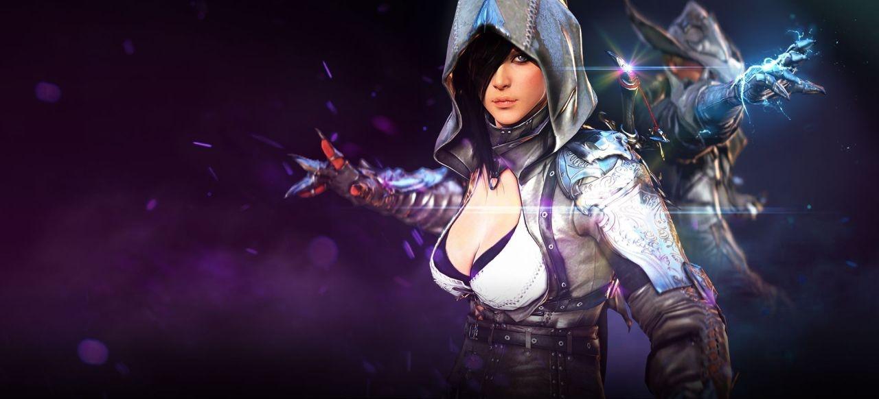 Black Desert Online (Rollenspiel) von Pearl Abyss / Kakao Games