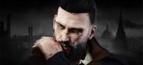 Vampyr: Erster Teil der Webserie dreht sich um den kreativen Entstehungsprozess und die Hauptfigur