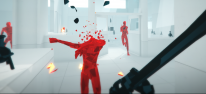 SUPERHOT VR: Läuft auf der Quest 2 ab sofort in 120 Hertz