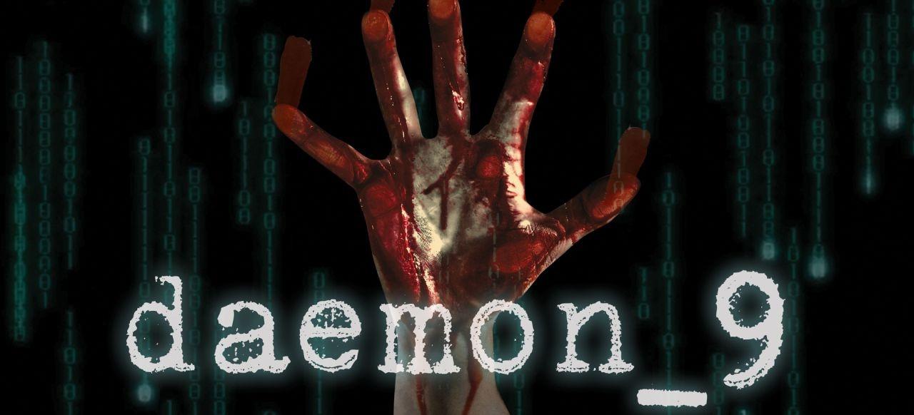 Daemon_9 (Action-Adventure) von Curio Productions