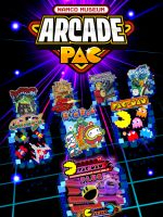 Alle Infos zu Namco Museum Arcade Pac (Switch)