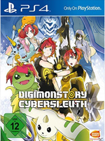 Alle Infos zu Digimon Story: Cyber Sleuth (PC,PlayStation4,PS_Vita,Switch)