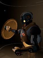 Alle Infos zu Project Arena (OculusRift)