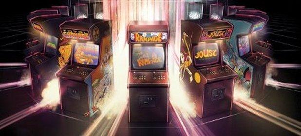 Midway Arcade Origins (Action) von Warner Bros. Interactive Entertainment