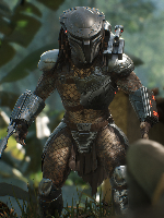 Alle Infos zu Predator: Hunting Grounds (PC,PlayStation4)