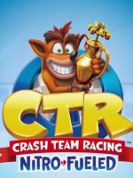 Alle Infos zu Crash Team Racing Nitro-Fueled (XboxOneX)