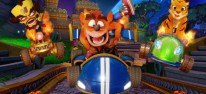 Crash Team Racing Nitro-Fueled: Videos: Spielszenen aus dem Remaster von CTR
