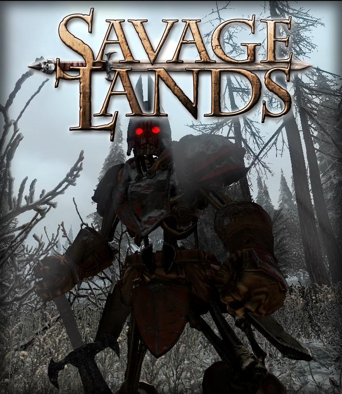 Alle Infos zu Savage Lands (PC)
