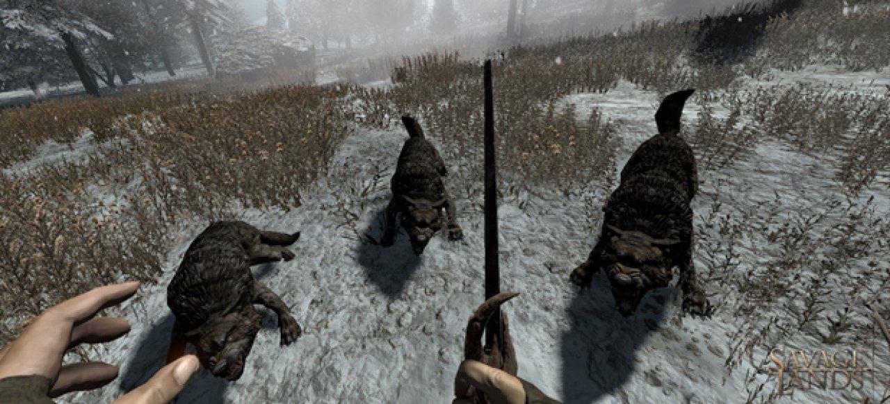 Savage Lands (Simulation) von Signal Studios