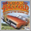 Alle Infos zu The Dukes of Hazzard: Return of the General Lee (PlayStation2,XBox)