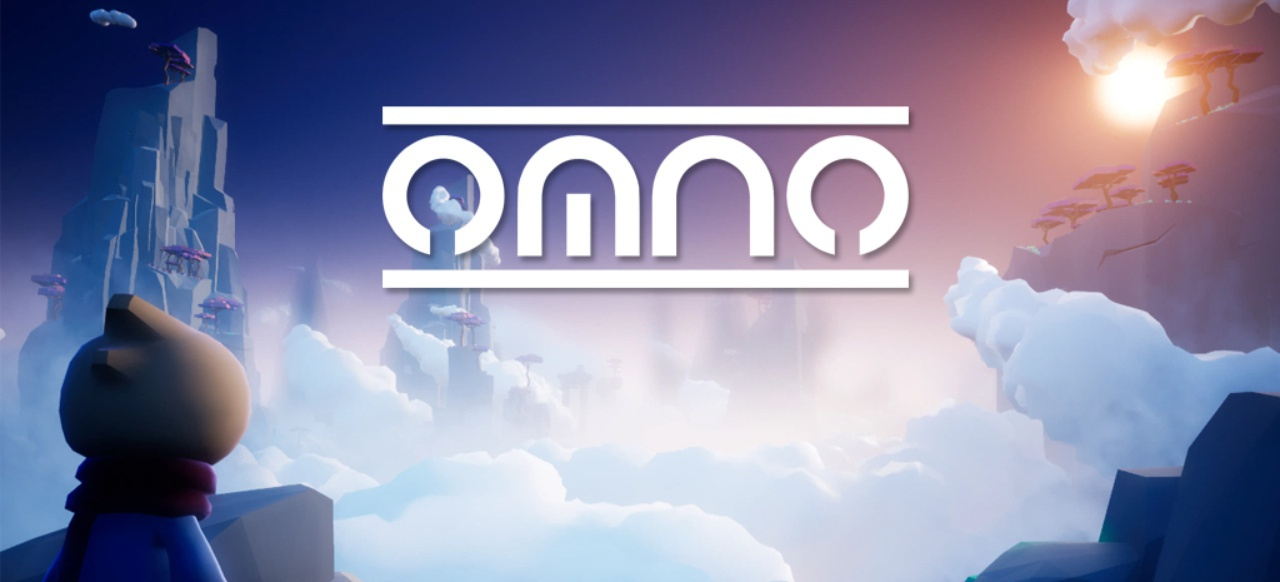 Omno (Adventure) von Studio Inkyfox / Future Friends Games
