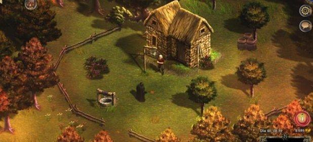Lords of Xulima (Rollenspiel) von Numantian Games