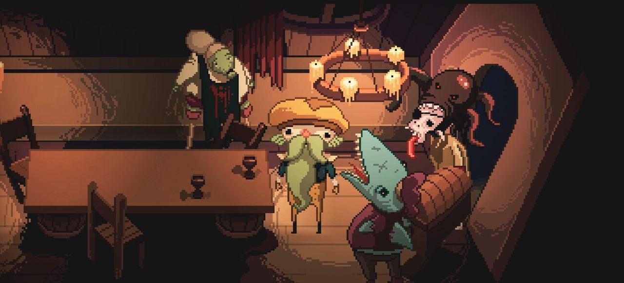 The Supper (Adventure) von Octavi Navarro