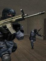 Alle Infos zu Crossfire (PC)