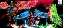 The Pegasus Dream Tour: Sport-Rollenspiel von Hajime Tabata (Final Fantasy) zu den Paralympics angekündigt